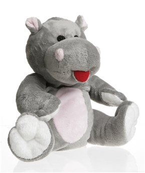 CHERRY® BELLY  - PELUCHE HIPPO